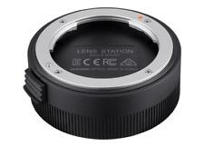 Samyang Lens Station firmware update for AF 14mm 24mm F2.8 35mm 50mm F1.4 Sony E