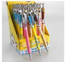 New Korean Capuchin Banana Mechanical Pencil, Propelling Pencil (0.5 mm)-3 Piece