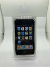 Apple Ipod Touch 2. Generation 8GB Black Collector Collector 2nd RAR Wow