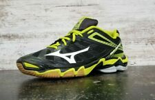 Womens Mizuno Wave Lightning RX 3 Volleyball Shoes Sz 9.5 B Used Court Tennis