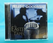 The Easter Tapes by Steve Goodman (CD, May-1997, Red Pajamas Records)