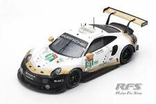 Porsche 991 911 RSR GTE 24h Le Mans 2019 Lietz Bruni Makowiecki  1:43 Spark 7936