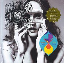 Vanessa Paradis : Love Songs - Ltd. Edition (2 CD +  DVD + Affiche + Livre)