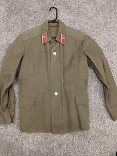 Soviet Afghan Uniform