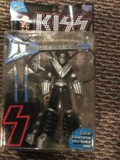 Ace Frehley Kiss 7-inch Ultra Action Figure 1997 McFarlane Toys Unopened