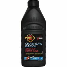 Penrite Chain Saw Bar Oil - 1 Litre