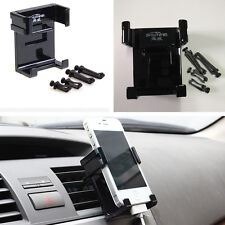 New Universal Magnetic Car Air Vent Holder Stand Mount Cradle For Cell Phone GPS