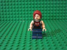 LEGO Marvel Super Heroes Mary Jane Minifigure Spider-man 76016 minifig