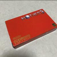 MOTHER 3 Complete Nintendo Game Boy Advance GBA Japan Used