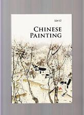 CHINESE PAINTING-LIN CI-2011 CAMBRIDGE UNIV PRESS1ST UPDATED ED LIKE NEW-SUPERB
