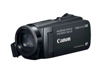 Canon VIXIA HF W10 High Definition Camcorder 3909C001 40x optical/200x Brand New