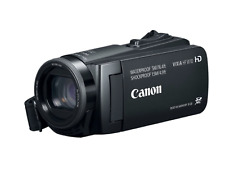Canon VIXIA HF W10 High Definition Camcorder 3909C001 40x optical/200x Brand New