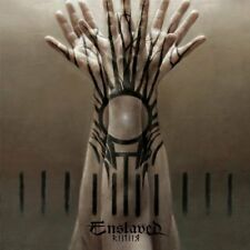 Enslaved - RIITIIR [CD]