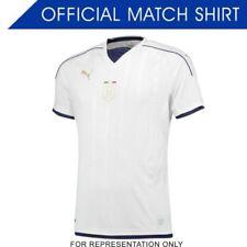 Camiseta de fútbol de clubes italianos talla L