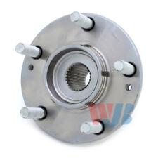 Wheel Hub fits 2010-2013 Kia Forte,Forte Koup  WJB