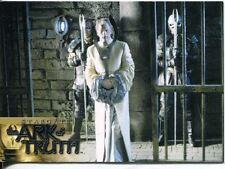 Stargate SG1 Season 10 Ark Of Truth Chase Card #9