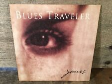 Yours by Blues Traveler (CD, PROMO Single)