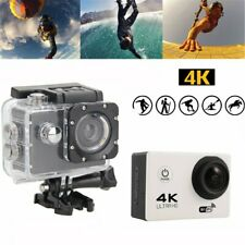 F60R Wifi Ultra Hd Sport Action Camera Dvr Dv Waterproof Diving Cam Camcorder