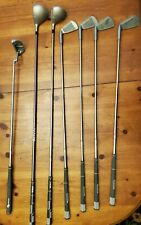 Spectra Pro Select Women's Right-Handed Golf Clubs Incomplete Set -7 Clubs