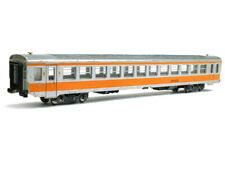 Voiture de 1ère classe RTG Turbotrain - échelle HO 1/87 - JOUEF