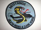 Vietnam War Patch US Army C Troop 16th Air Cavalry Regiment MUSTANGS (Variant)