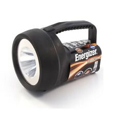 Energizer LED Large Work Torch Long Distance Lamp Light Lantern Camping Spot