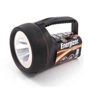 Energizer LED Large Work Torch Long Distance Lamp Light Lantern Camping Spot