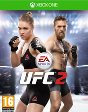Sag31683 - Xbox One UFC 2 EA Sports