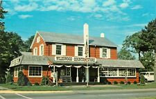Wileswood Country Store Huron Ohio OH Postcard