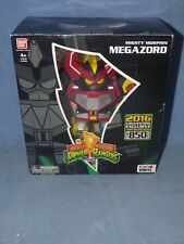 Mighty Morphin Power Rangers Megazord  2016 Convention Exclusive 1 of 850