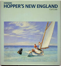 Essential Paintings: Edward Hopper's New England by Carl Little (2003,...