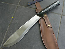 KS6-L Full Tang Strong Hunting Camping Survival Military Knife Bolo Machete