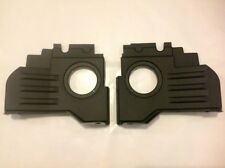 LAND ROVER DEFENDER STATION WAGON PUMA REAR SPEAKER PODS NEW GENUINE