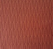 Mad Mod by Ragnar for Quilting Treasures BTY Brown & Tan Geometric 1950's Men