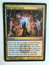 MTG Epic Experiment Mythic Rare Near Mint Sorcery English