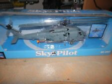 NEWRAY SKY PILOT 1:60 SH-60 SEA HAWK  US NAVY HELICOPTER