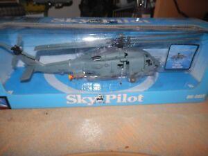 NEWRAY SKY PILOT 1:60 SH-60 SEA HAWK  US NAVY HELICOPTER