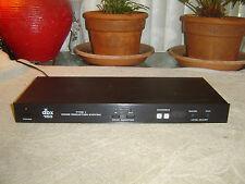DBX 150, Type I, Noise Reduction System, Vintage Unit