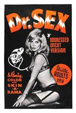 DR. SEX 1964 Comedy Movie Film PC iPhone iPad INSTANT WATCH