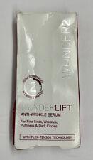 WUNDER2 WUNDERLIFT- ANTI WRINKLE SERUM- (S2)