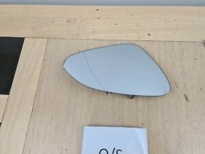 2011 VAUXHALL INSIGNIA glass  MIRROR  (DRIVER SIDE) O/S
