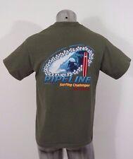 Stussy Pipeline men's t-shirt M