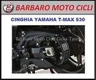 59C-W4624-00 CINGHIA TRASMISSIONE ESTERNA ORIGINALE YAMAHA TMAX T-MAX SP 530
