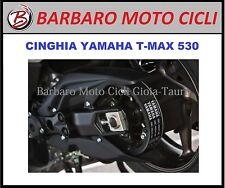 CINGHIA TRASMISSIONE ESTERNA ORIGINALE YAMAHA T-MAX 530 2012 2013 2014 T MAX
