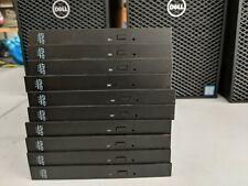Lot of 5 Dell OptiPlex Precision SFF SATA DVD Optical Drive DTA0N