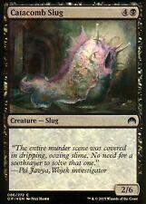 Catacomb slug foil | nm/m | Magic Origins | mtg