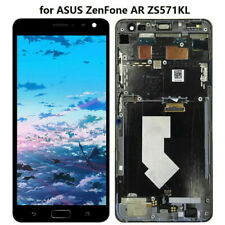 For ASUS Zenfone AR ZS571KL LCD+Frame Touch Screen Display Digitizer Frame