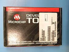Microchip Starter Kit DM164124