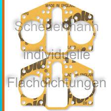 ELRING Dichtungssatz Schaltgetriebe für PORSCHE 911 63-72 2.0 E-T 912 65-70 1.6