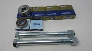 Toro 3500, 4500 4700, Diesel Rotary Deck Bolt & Bearing Kit Groundmaster
